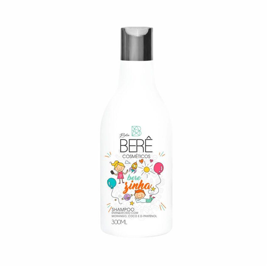 Shampoo Berezinha 300ml Bela Berê
