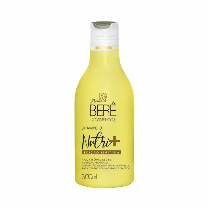 Shampoo Nutri+ Bela Berê