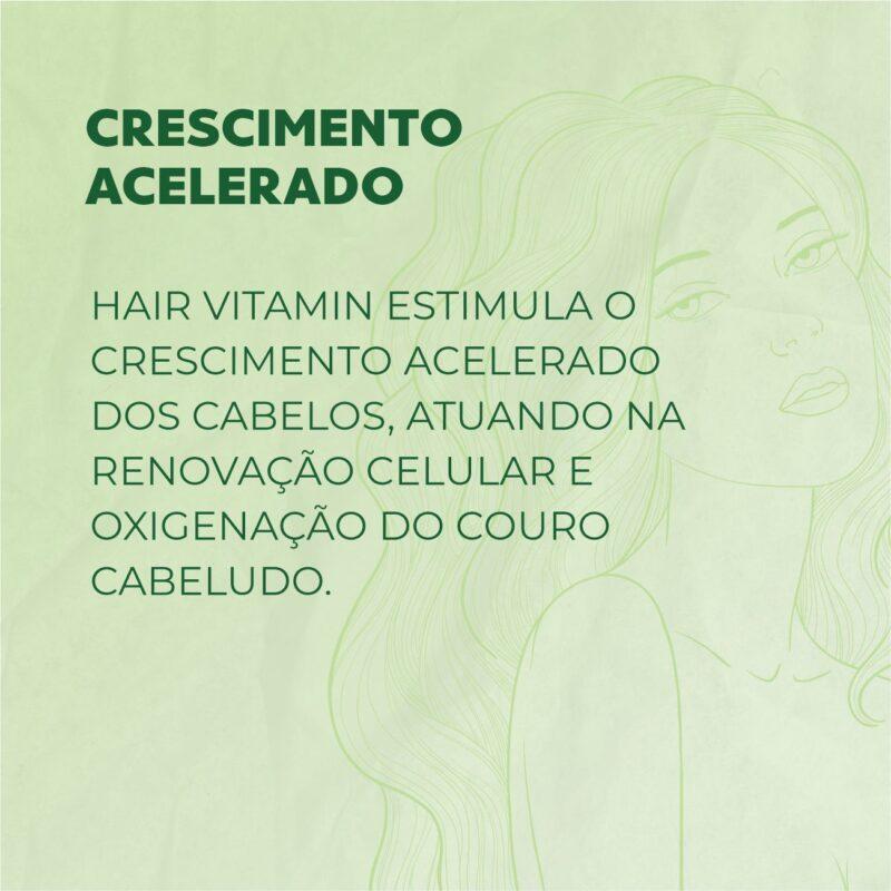 Hair Vitamin Bela Berê